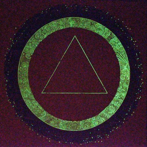 Meditačná mandala