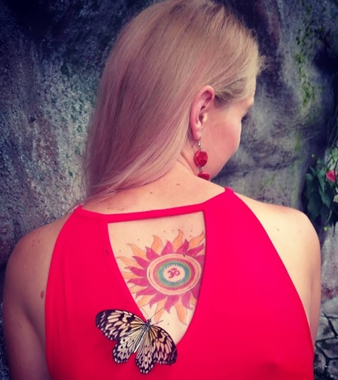 You are currently viewing Tattoo mandala 2021