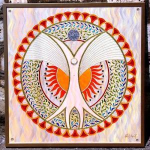 mandala fengshui gallery 025